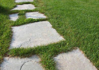 Gartenweg - Malecek Gartengestaltung
