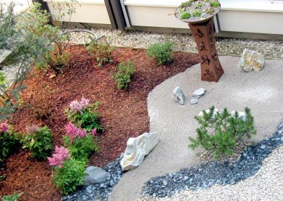 Steingarten - Malecek Gartengestaltung